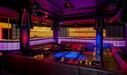 Mansion Nightclub