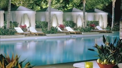 Four Seasons Resort Miami