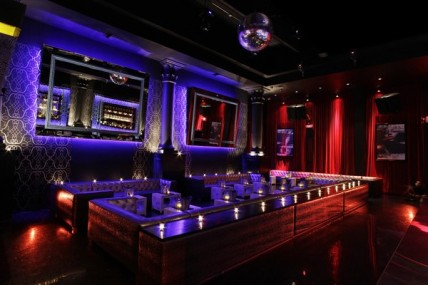 Spazio Night Club